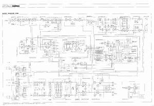 Studer Revox B780 Block Diagram Sch Service Manual