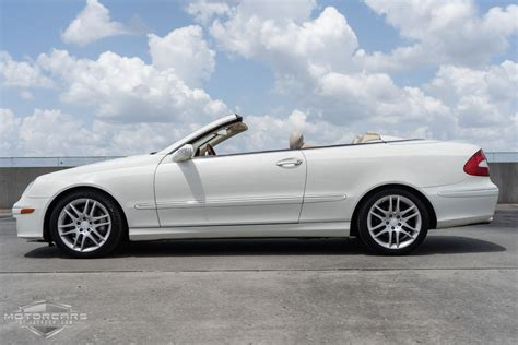 Search over 600 listings to find the best local deals. 2009 Mercedes-Benz CLK-Class 3.5L Stock # 9T105266 for ...