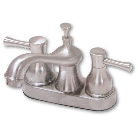 4 spread faucet aqua plumb suffolk lavatory faucet 4 quot spread home