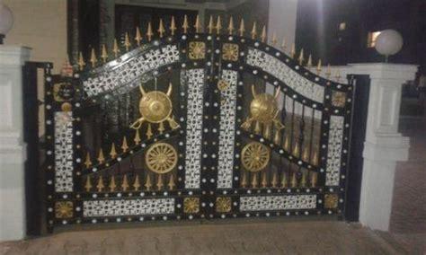 rajwadi gate manufacturer  pune