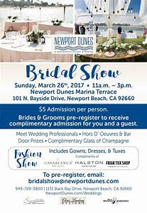 Newport Dunes Bridal Show Newport Beach Chamber Of Commerce