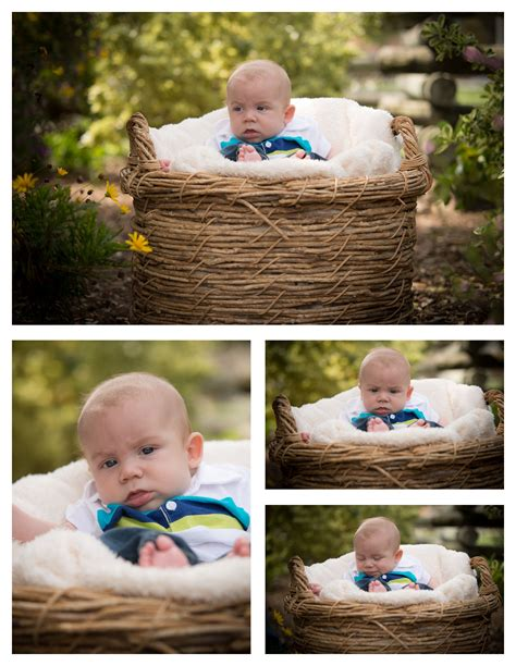 month  baby boy photo shoot idea children