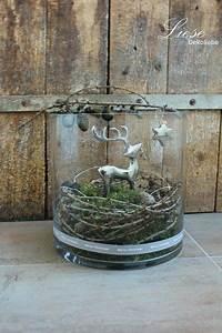 Fensterbank Deko Weihnachten : 1000 deko im glas pinterest ~ Lizthompson.info Haus und Dekorationen