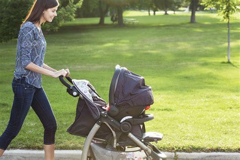 stroller  car seat combos