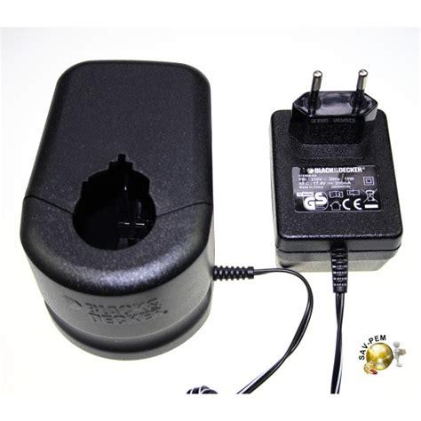 chargeur de batterie pour perceuse sans fil