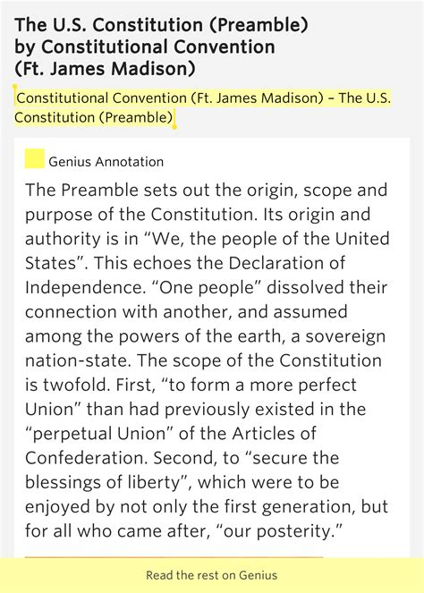 all but one state constitution formed after the american revolution constitutional convention the u s constitution preamble