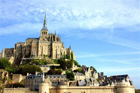 practical guide visiting mont michel in normandy