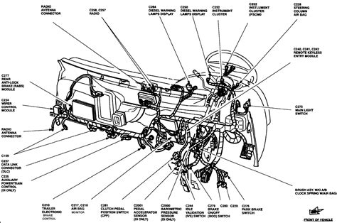 96 Ford F 350 Keyles Entry Wiring Diagram by 1996 Ford F150 4 9l 5 Speed Manual Already Replaced Speed