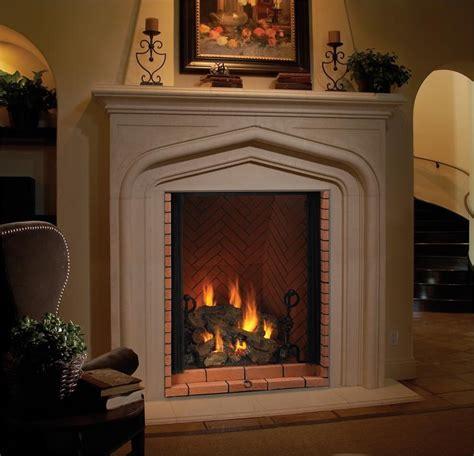 rumford fireplace kit vantage hearth direct vent gas fireplace premium luxury