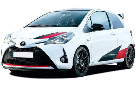toyota yaris grmn hatchback review carbuyer