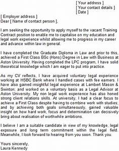 trainee solicitor cover letter template cover letter With trainee solicitor cover letter
