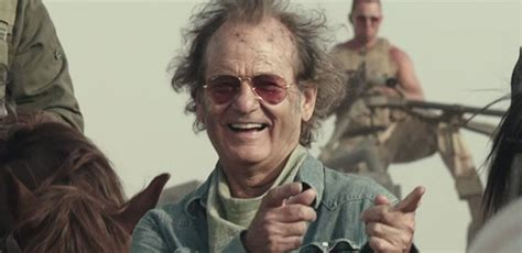 bill murrays rock  kasbah  theaters