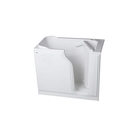 American Standard Mackenzie 45 Ft Bathtub by American Standard Gelcoat Value Series 4 2 Ft Walk In