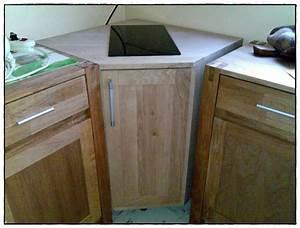 plan de travail d angle pour cuisine 4 meuble de coin With plan de travail d angle pour cuisine