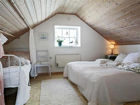 interior small bedroom design schlafzimmer im dachgeschoss 25 coole designs 15660 | schlafzimmer im dachgeschoss weiße gestaltung