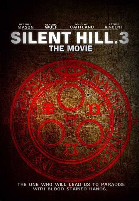Silent Hill 3 The Movie Silent Hill Memories