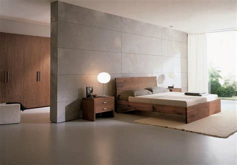 Interior Design Ideas For A Minimalist Bedroom