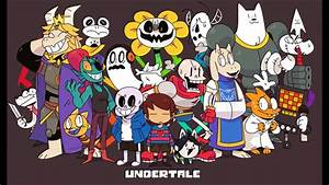 We Are Family Undertale YouTube