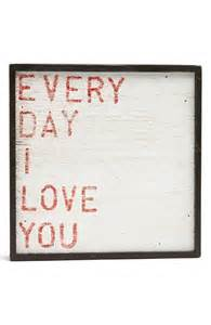 I Love You More Every Day