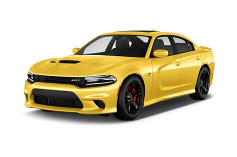 2018 Dodge Charger Reviews And Rating Motortrend