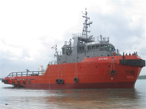 San Boat For Sale Singapore by 45m Anchor Handling Tug For Sale Buy Supply Vessel Sell