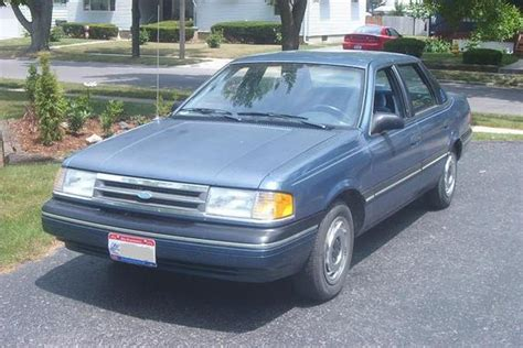books about how cars work 1989 ford tempo parental controls mr3gtp 1988 ford tempo specs photos modification info at cardomain