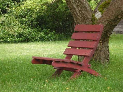 outdoorfoldingchairplans wooden outdoor garden