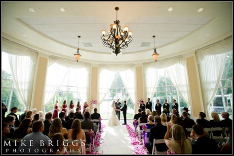 lake mary  center wedding photography mike briggs