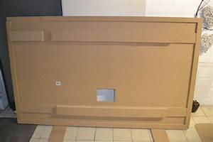 Tv Paneel Wand : eenvoudige tv wand en kabels weg voor de makers ~ Sanjose-hotels-ca.com Haus und Dekorationen