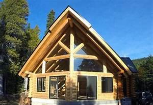 maison en bois quebec img3239jpg maison vendre magog 94 With maison en bois quebec