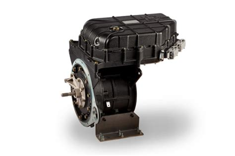Marine Electric Motor by Hybrid Electric Motor Systems For Marine Propulsion Phase