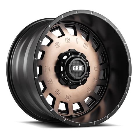 grid offroad gd wheels  butler tires  wheels