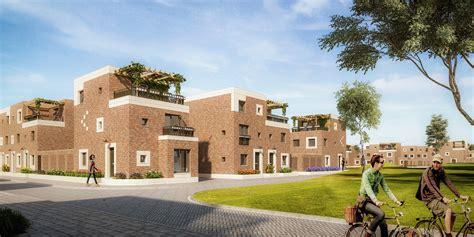 Huizen Te Koop Steigereiland Ijburg by Karspelhof Zuidoost Laatste Rijwoningen Van Fase 2