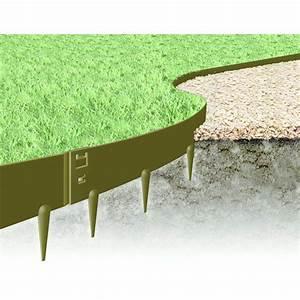 Flexible Alimentation Eau Grande Longueur : bordure flexible grande longueur pour pelouses et plates bandes proedge everedge france ~ Melissatoandfro.com Idées de Décoration