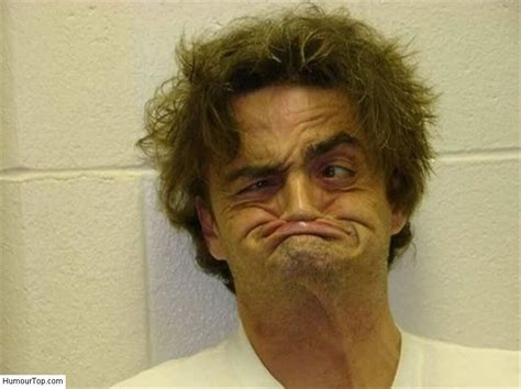 30 Very Funny Weird Face Pictures And Photos