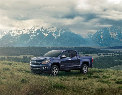 Chevy Celebrates Years Pickups With Centennial