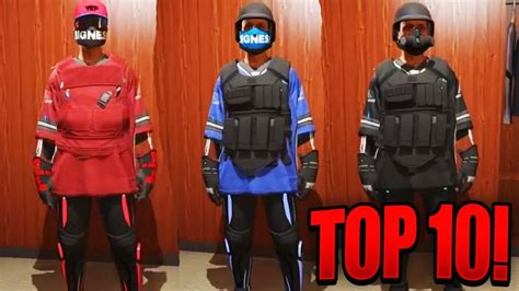 TOP 10 GTA 5 ONLINE MODDED OUTFITS! [GTA 5 MODDED OUTFIT]PATCH 139[GTA 5 DIRECTOR MODE GLITCH ...