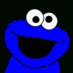Baby Cookie Monster Eating Cookies | www.pixshark.com ...