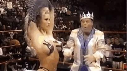 Wwe Sable Divas Moments Lesnar Wrestling Sexiest