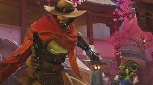Overwatch Ranked Play Patch Released For Xbox One Game