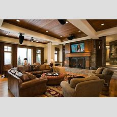 Game Room  Traditional  Family Room  Other Metro By