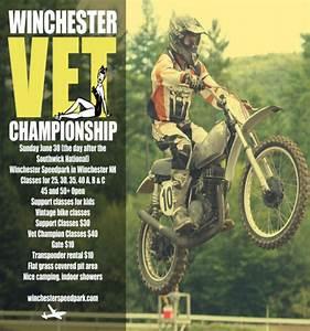 2013 Winchester Speedpark Vet Championship - Moto-Related ...