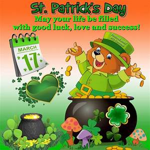 st 39 s day greetings pictures photos and