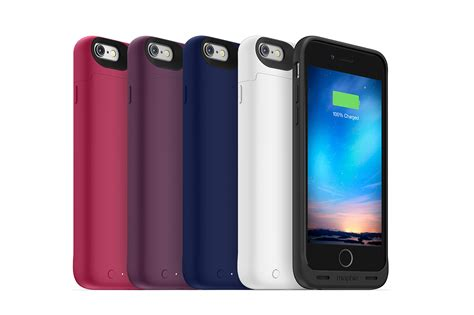 iphone 6 mophie mophie iphone 6 juice pack power reserve hypebeast