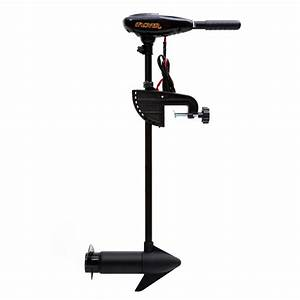 Bolim Flover 55 Electric Outboards Dc Motor 55lb Boat