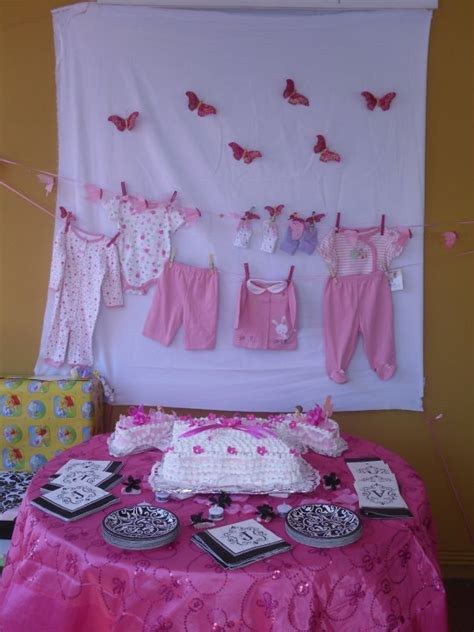 baby girl shower centerpieces baby girl shower decorations decoration ideas