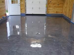 Concrete Garage Floor Paint Epoxy