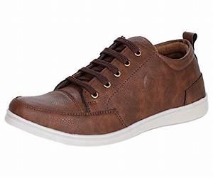 Kraasa Men's Brown Boat Shoes 9 – Best Deals, Offers ...