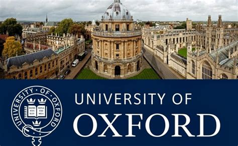 fully funded university  oxford clarendon graduate