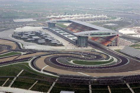 One Week Hours Shanghai Fia World